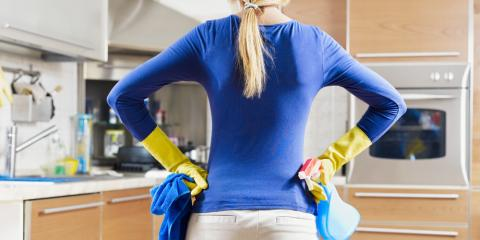 5 Qualities of a Great Cleaning Service, Norwood, Ohio