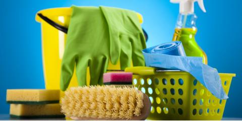 Your 3-Point Checklist for Hiring a Cleaning Service, ,