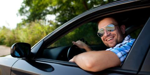 4 Easy Ways to Keep Your Car as Clean as Possible, Columbia, Missouri