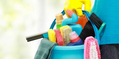 4 Reasons to Choose Excellence in Housekeeping as Your Go-to Cleaning Service, Puyallup, Washington