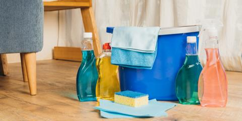 Your 3-Point Checklist for Hiring a Cleaning Service, Galt, California