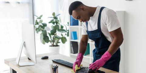 3 Benefits of a Cleaning Service for Small Businesses, La Crosse, Wisconsin