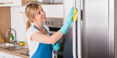 Moving to a New Home? 3 Areas That Should Be Cleaned, Plano, Texas