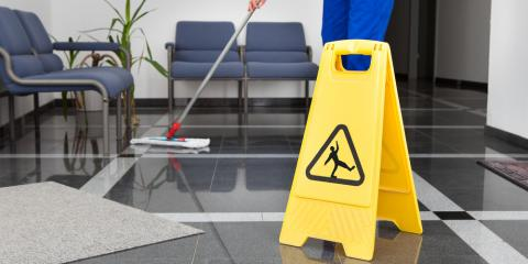3 Ways Cleanliness Affects Workplace Productivity, Mendota Heights, Minnesota