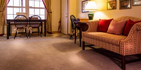 Carpet Cleaning Company Gets Rave Reviews From Locals, Covington, Kentucky