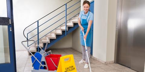 3 Reasons to Choose a Professional Cleaning Service Over DIY, Lincoln, Nebraska