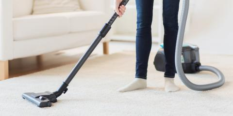 Maui's Carpet Cleaning Pros Reveal 5 Ways to Extend The Life of Your Carpet, Wailuku, Hawaii