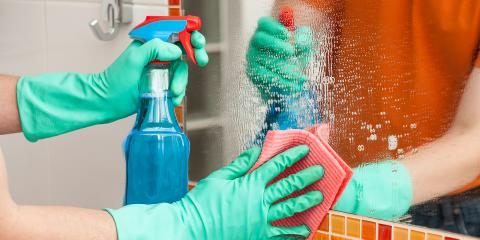 3 Commercial Cleaning Services That Shouldn't Be Overlooked, Lincoln, Nebraska