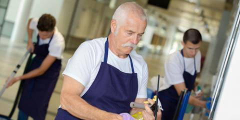 3 Factors That Affect the Total Cost of Janitorial Services, Burlington, Kentucky