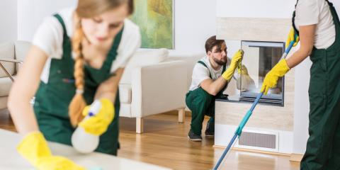Why Hiring a Licensed & Insured Cleaning Service Is Essential, Ewa, Hawaii