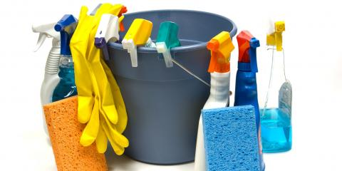 Save Money On Holiday Cleaning With Ivete's Cleaning Service, Gaithersburg, Maryland