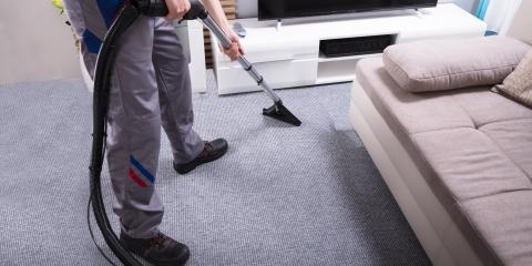 A Guide for First-Time Carpet Cleaning Business Owners, Gilbert, Arizona