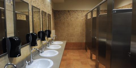 3 Tips for Cleaning and Maintaining a Commercial Restroom, Somerset, Kentucky