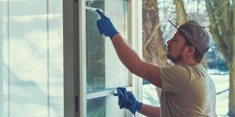 3 Reasons to Leave Cleaning Windows to the Professionals, Columbus, Ohio
