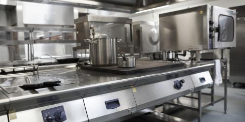 The Importance of Kitchen Cleaning, Imperial, Missouri