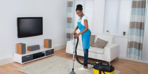Get One Free Room of Carpet Protector After Cleaning, Live Oak, Florida