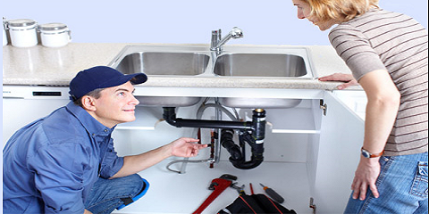 Hagwood Drain Cleaning Explains The Importance Of Sewer And Drain Cleaning , Lorain, Ohio