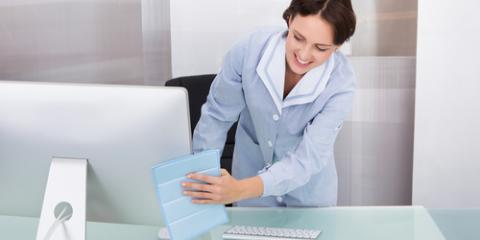 4 Ways Your Business Can Benefit From Professional Office Cleaning, New Haven, Connecticut