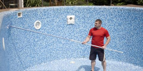 Why You Should Remove Calcium Deposits From Your Pool, Kihei, Hawaii