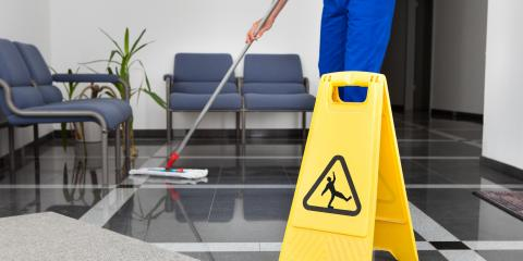Top 3 Reasons to Have Your Company's Floors Waxed Regularly, Austin, Texas