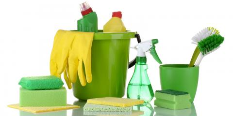5 Steps for Cleaning Your Apartment When Moving Out, La Crosse, Wisconsin