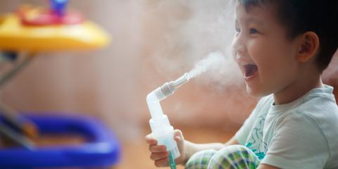 How to Improve Your Home for Kids With Asthma, Deer Park, Texas