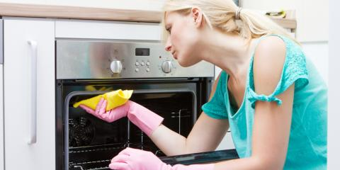 3 Jobs That Call for a Cleaning Service, Dayton, Ohio