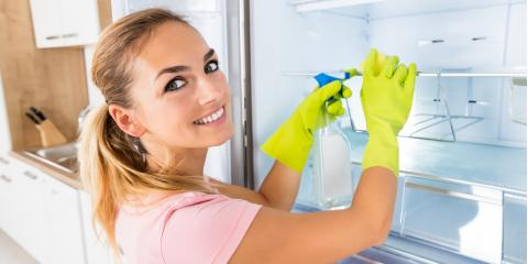 4 Ways to Keep Your Home Tidy Before the Cleaning Service Returns, Colfax, North Carolina