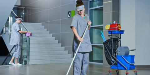 Minneapolis' Favorite Cleaning Company is Now Offering Residential Services! , Minneapolis, Minnesota