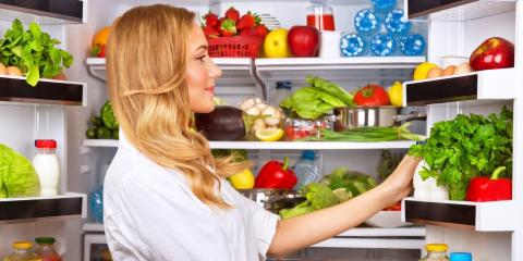 3 Reasons to Clean Out Your Refrigerator, Middletown, New Jersey