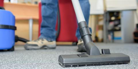 3 Reasons Your Office Needs Professional Cleaning Services, Brooklyn, New York