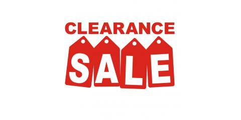 Scrub Clearance Sale, Washington, Missouri