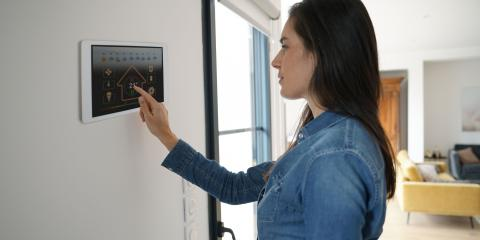How Home Automation Helps Families Be Greener, Redland, Oregon