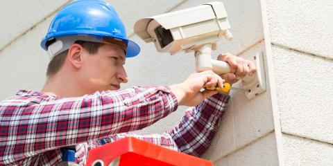 3 Measures to Restore Peace of Mind After a Burglary, Redland, Oregon