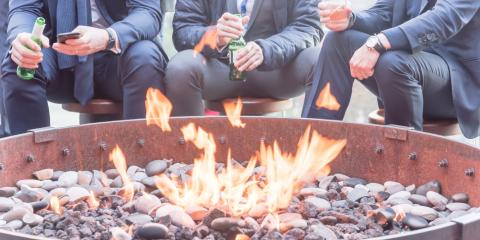 4 Ways to Use Your Fire Pit Installation this Winter, Clearwater, Minnesota