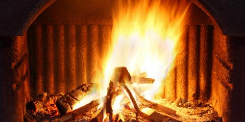 7 Outdoor Fireplace Safety Tips, Clearwater, Minnesota