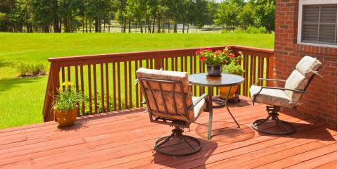 5 Ways to Extend the Life of Your Wooden Deck, Clearwater, Minnesota