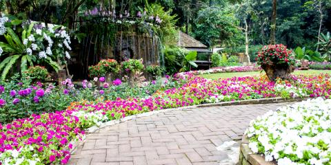 3 Creative Ways to Brighten Your Patio With a Garden, Clearwater, Minnesota