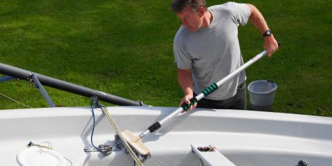 4 Tips for Keeping Your Boat Clean, Lincoln, Nebraska