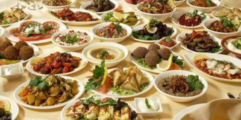 Wow Your Guests With Catering From Cleopatra's Restaurant!, High Point, North Carolina