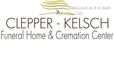 Clepper-Kelsch Funeral Home, Funeral Homes, Services, Cincinnati, Ohio