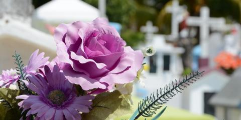 3 Ways to Start the Funeral Pre-Planning Conversation, Blue Ash, Ohio