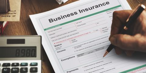 4 Reasons to Review & Update Your Business Insurance Policy , Westlake, Ohio