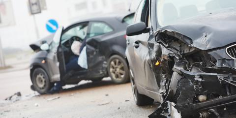 Auto Accident Lawyer Explains What Happens When a Crash Victim Is Uninsured, Beachwood, Ohio