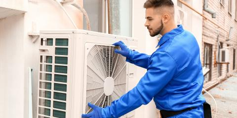 Should You Get Central Air Conditioning Installation or Window Units?, Cleveland, Georgia