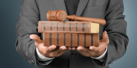 Top 5 Reasons to Hire an Attorney, Cleveland, Ohio