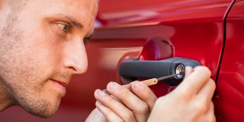 The Dos & Don'ts of Waiting for a Mobile Locksmith, Cuyahoga Falls, Ohio