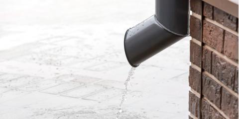 3 Ways Heavy Rains Affect Your Plumbing, Warrensville Heights, Ohio