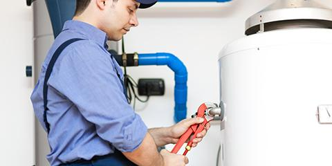 4 Steps to Take When Your Water Heater Is Leaking, Cleveland, Ohio