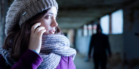 Cleveland Civil Suit Lawyer Shares 5 Steps to Take if You're Being Stalked , Cleveland, Georgia